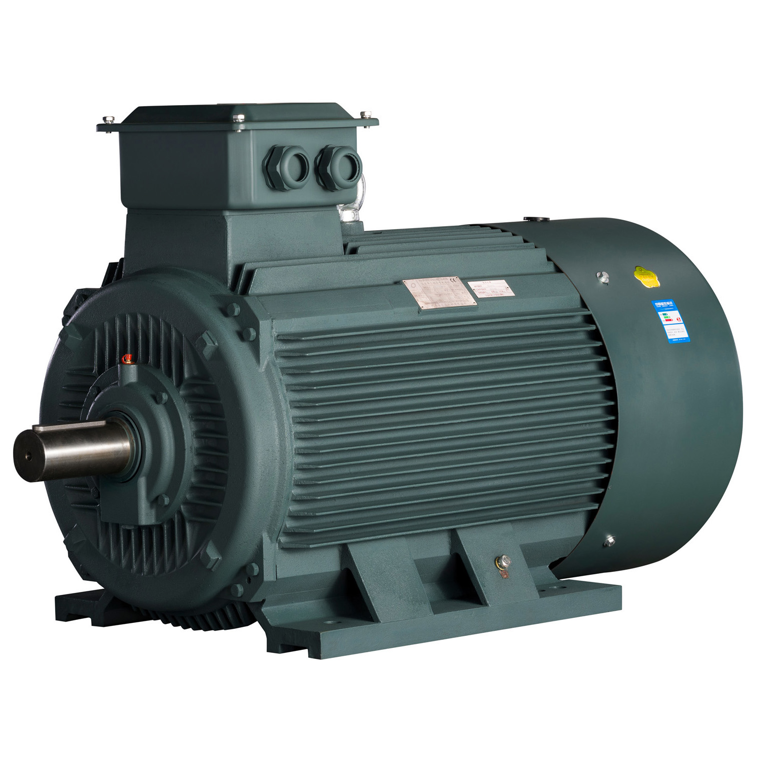IE2 Asynchronous electric motor,induction motor