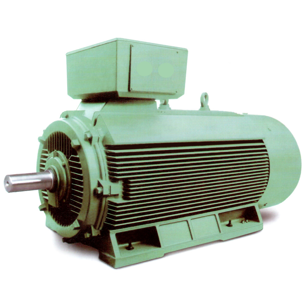 Y2 low voltage high power electric motor induction motor for Used industrial electric motors