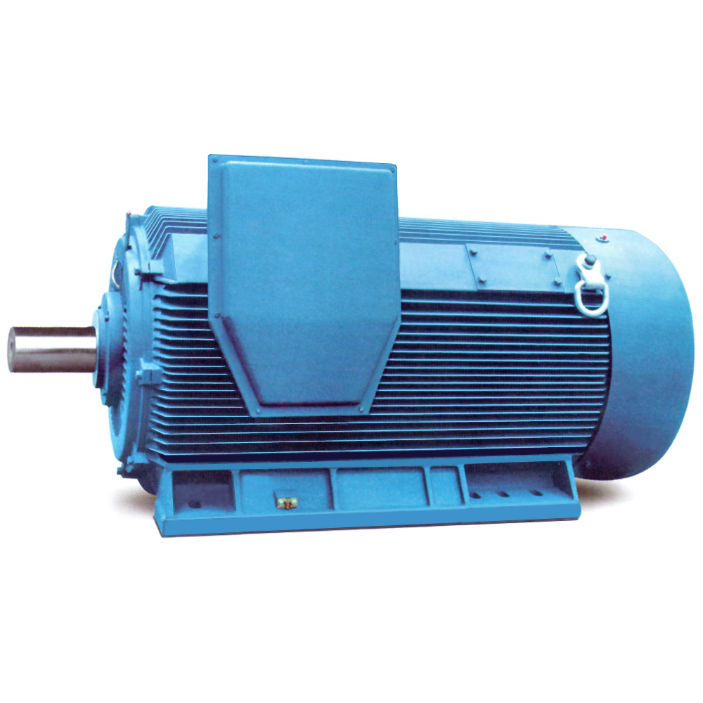 Y2 High Voltage High Power Electric Motor Induction Motor