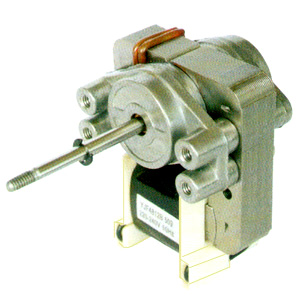 Shaded pole type single phase induction motor