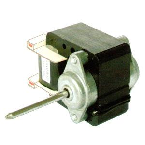 Shaded pole single phase induction motors