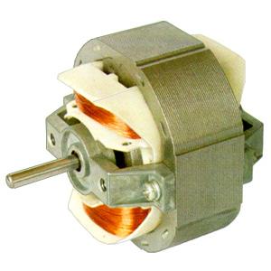 58 shaded pole motors single phase electric motor fan motors for Shaded pole induction motor