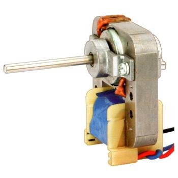 60 shaded pole motors single phase electric motor fan motors for Single phase motor efficiency