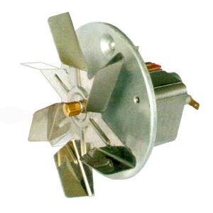 Shaded pole single phase induction motor