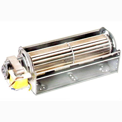 Cross Flow Fan : Cross flow fan motors single phase