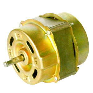 C75 Household Appliance Motor, Fan motors, Single phase motor, AC Electric motor, Electrical motors, Induction motor