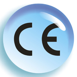 CE Certification of electric motor
