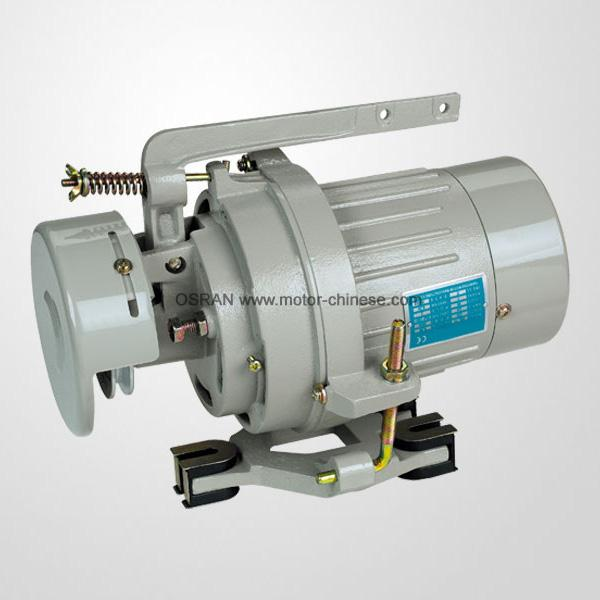 40 Sewing Motor Clutch Motor Electric MotorSingle Phase Motor Inspiration Sewing Machine Motors