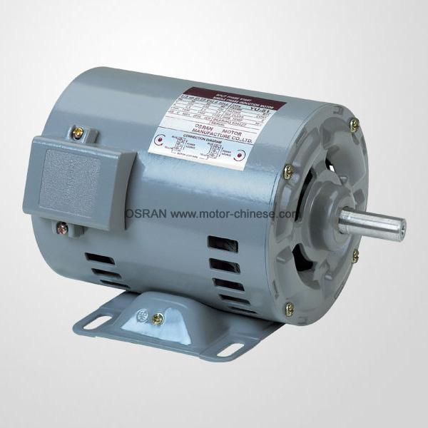 Series 51 Fractional  Motor, Single phase motor, Induction motor