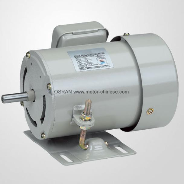 Series 56 Fractional  Motor, Single phase motor, Induction motor